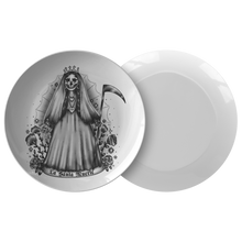 Load image into Gallery viewer, Santa Muerte - Offering plate