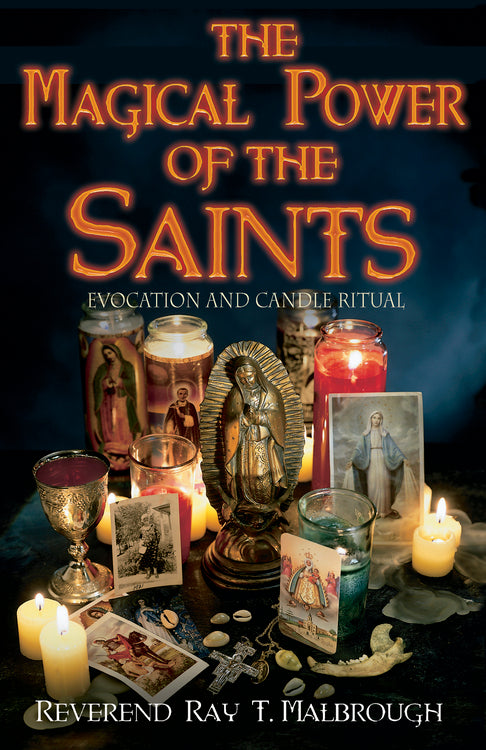 The Magical Power Of Saints