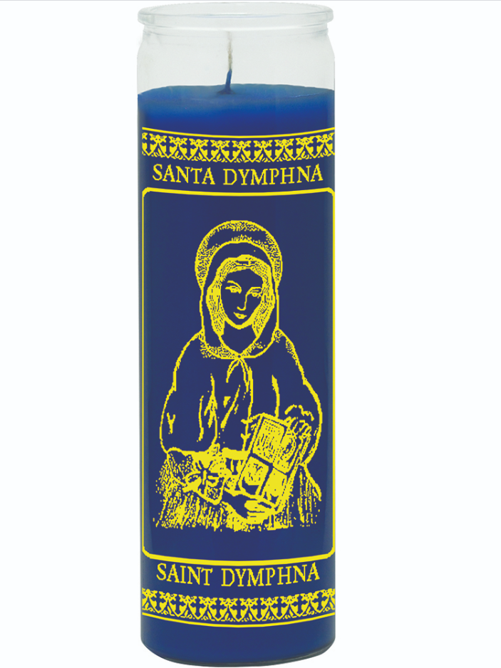 St. Dymphna - Depression & Anxiety
