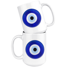 "Load image into Gallery viewer, ""Protection"" mug"