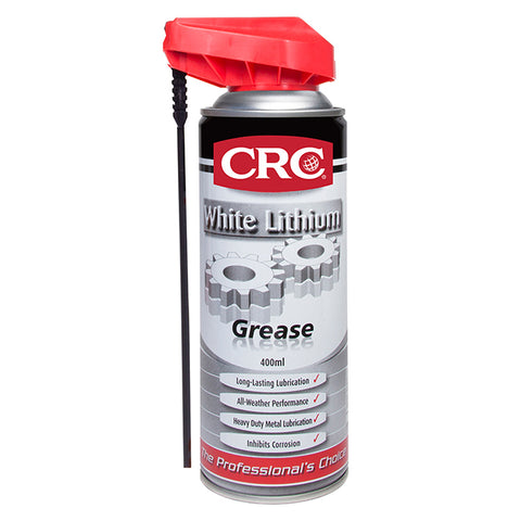 CRC5037 - White Lithium Grease