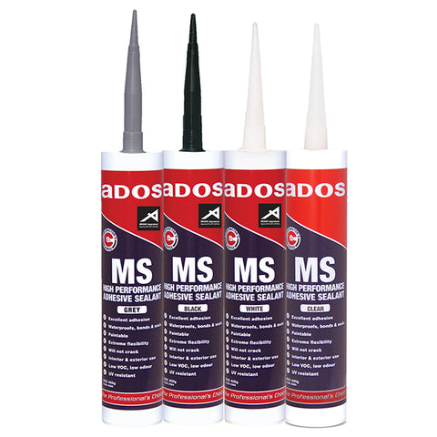 MS High Performance Sealant