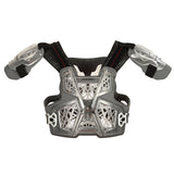 Gravity Chest Protector Clear front