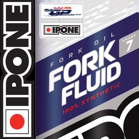 Fork Fluid Racing