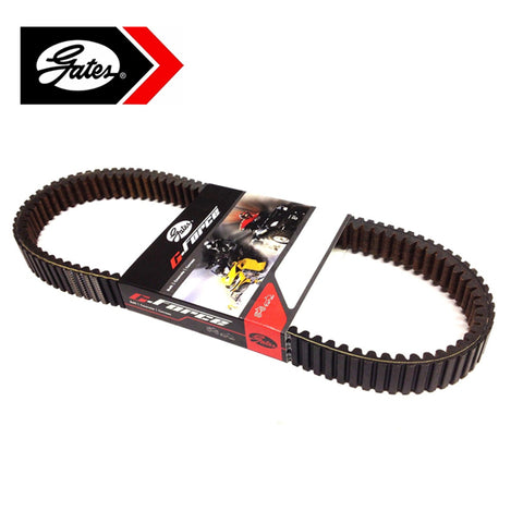 Gates Drive Belts sample