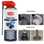 CRC5095 - GDI Valve Intake Cleaner 400ml