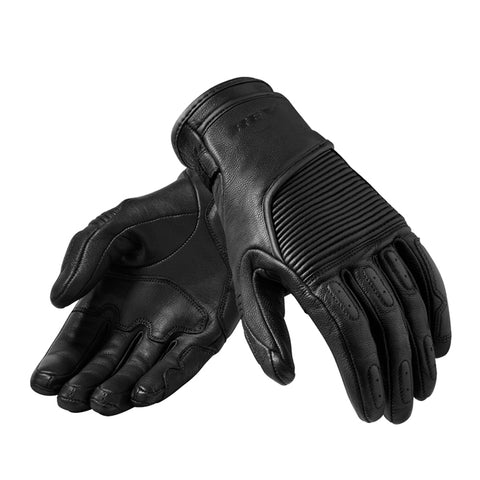 FGS133_Bastille Ladies Glove Black