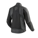 FJL096_Ignition 3 Ladies Jacket Black