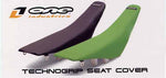 OI-STG-KW080-EG  Green seat cover for 91-99 KX80