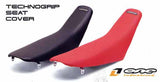 OI-STG-HO165-ER Red seat cover for 00-05 XR650R (does not fit the L model)