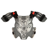 Gravity Chest Protector Clear back