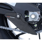 Toe Chain Guard for the Ducati 899/959 Panigale