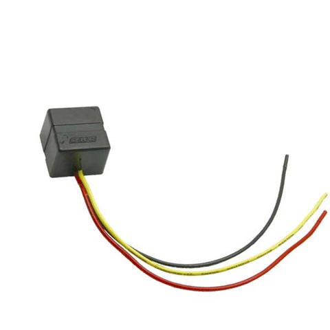 The MotoLED IC Relay for DC enables LED flashers to work in any configuration