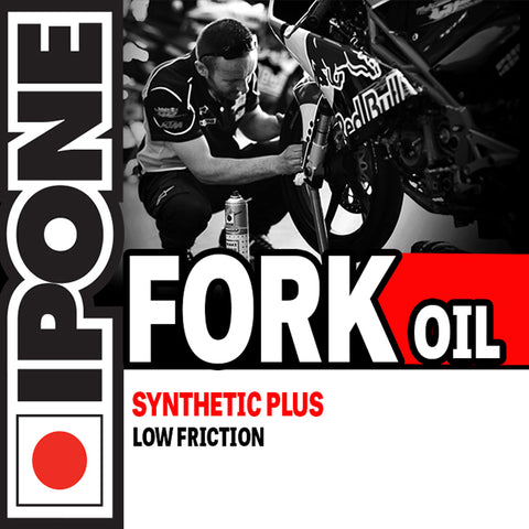 Fork Fluid Semi Synthetic Plus
