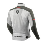 AIRWAVE 3 Silver/ Anthracite Jacket