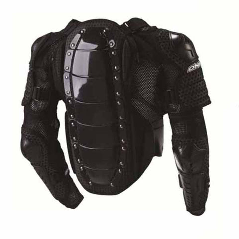 O'Neal Underdog II youth body armour (back)