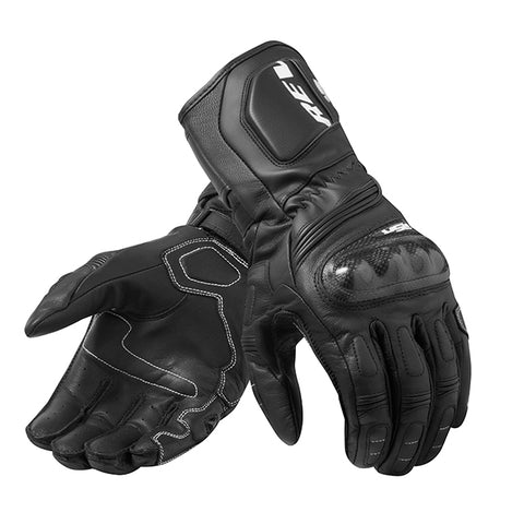 FGS128_1010MF_RS3 Glove Black