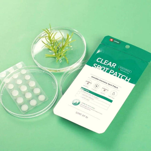 30 Days Miracle Clear Spot Patch (Easy & Quick Spot Care)-Simple-Some By Mi-Chicsta
