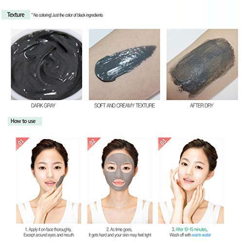 Black Out Pore Bubbling Pack