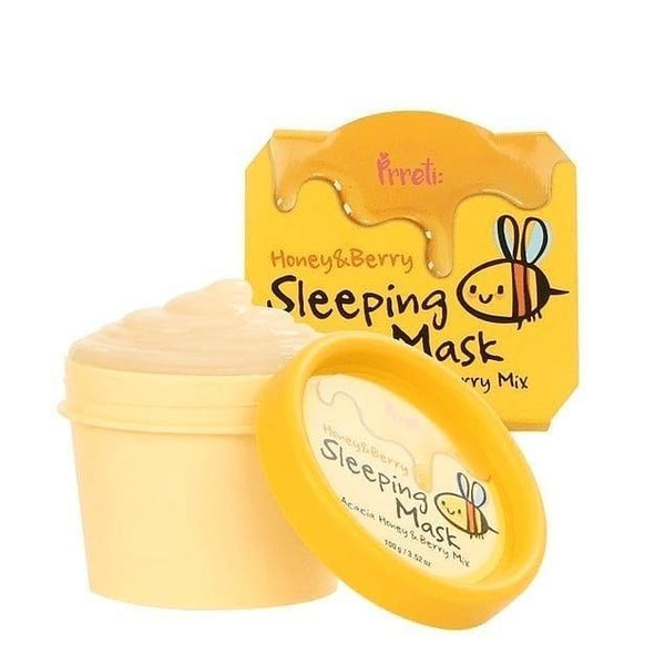 Honey & Berry Sleeping Mask
