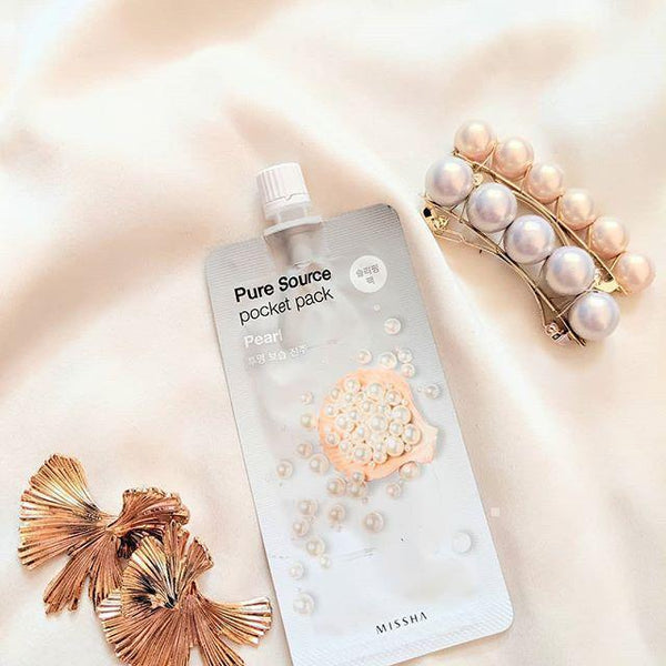 Pure Source Pocket Pack (Pearl)