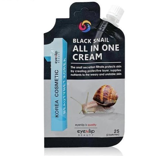 Black Snail All In One Cream-Simple-EYENLIP-Chicsta