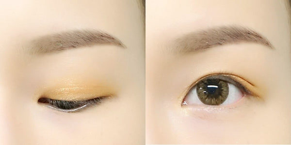 Missha - 3D Luster Shadow - 2.2g