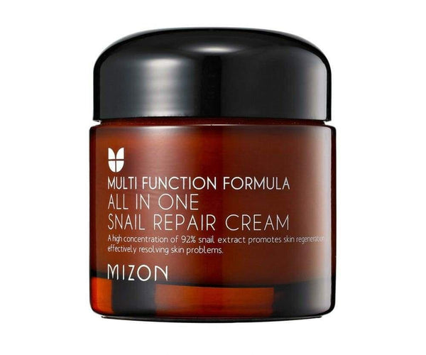All In One Snail Repair Cream-Simple-Mizon-Chicsta