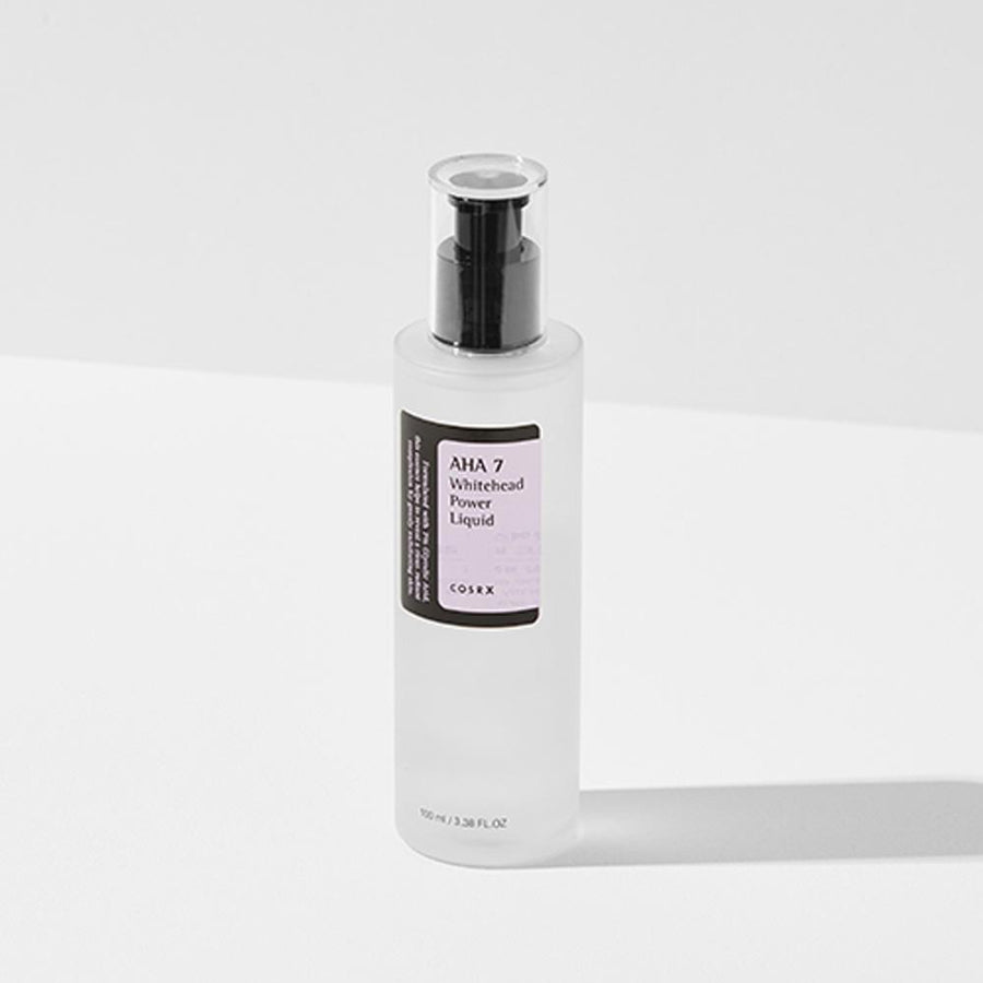 AHA 7 Whitehead Power Liquid Essence