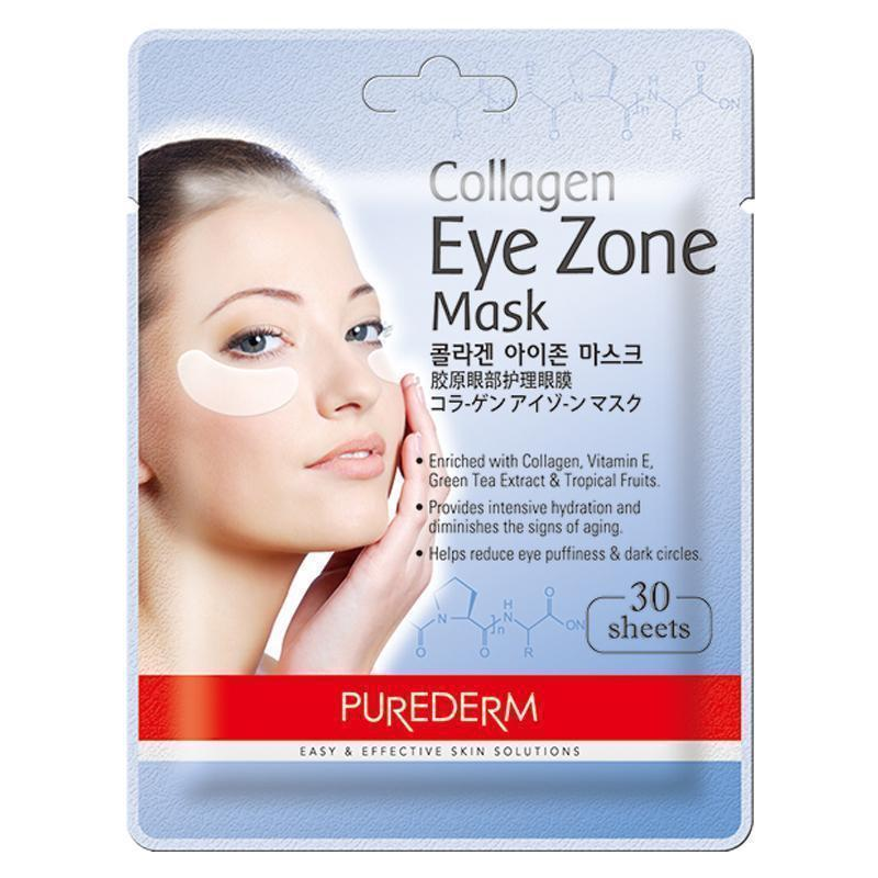 Collagen Eye Zone Mask