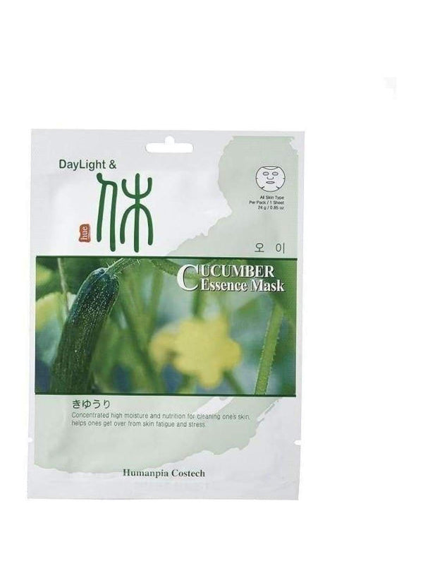 Daylight And Hue Cucumber Essence Mask