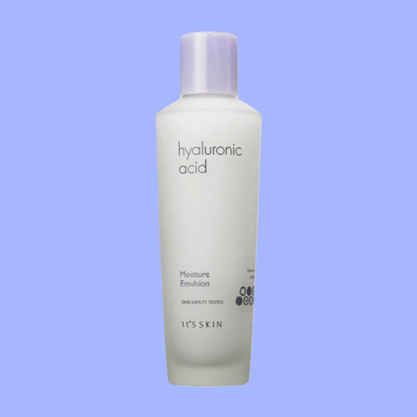 Hyaluronic Acid Moisture Emulsion-Its Skin-Chicsta