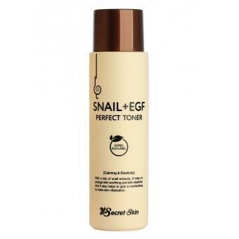Snail+EGF Perfect Toner