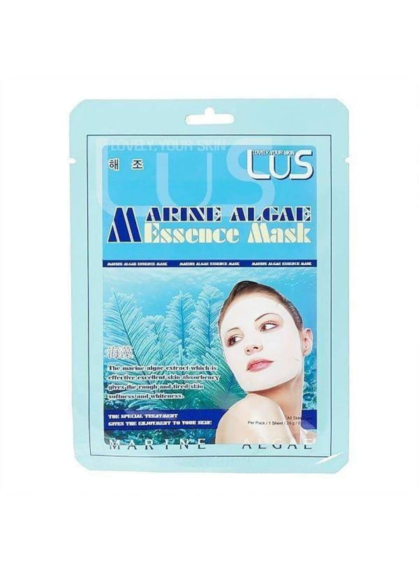 Lus Marine Algae Essence Mask