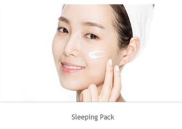 Pure Source Cell Sheet Mask (Pearl)