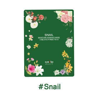 Moisture Essence Mask- SNAIL