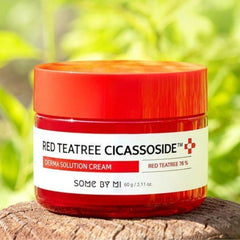 Red Teatree Cicassoside Final (Derma) Solution Cream