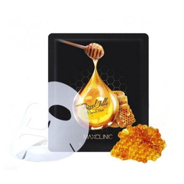 Maxclinic Royal Jelly Ampoule Mask