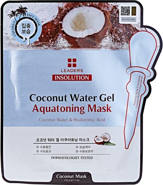 Coconut Water Gel Aquatoning Mask