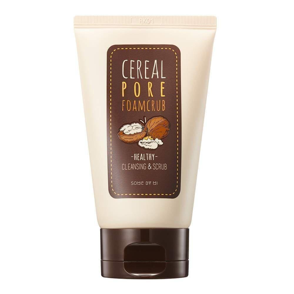 Cereal Pore Foamcrub for Face & Body