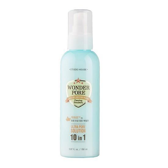 Wonder Pore Clearing Emulsion 150 ml