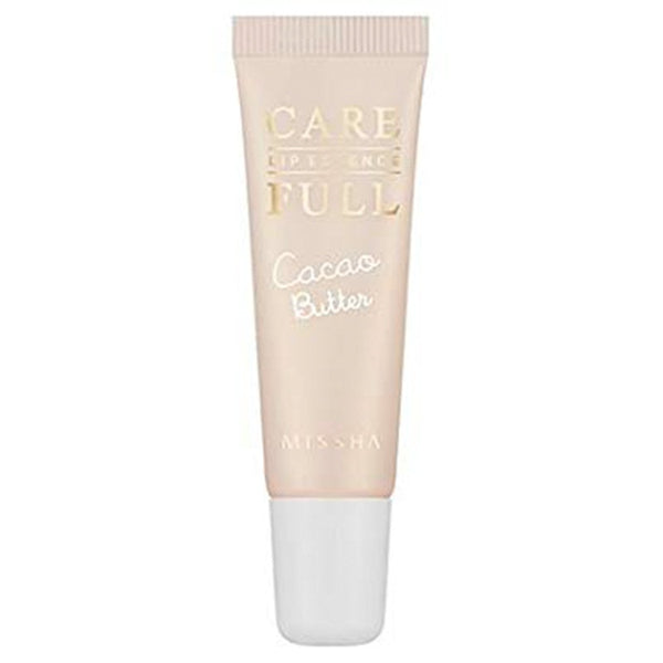 Care-Full Lip Essence (Cacao)-Simple-Missha-Chicsta