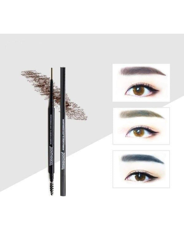 Easy To Draw Eyebrow - Dark Brown
