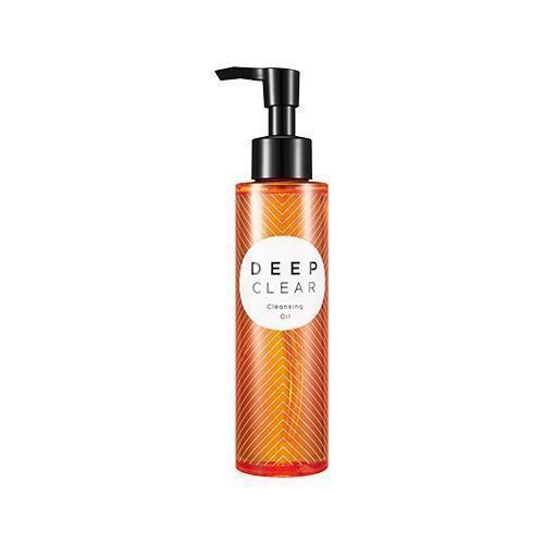 Deep Clear Cleansing Oil