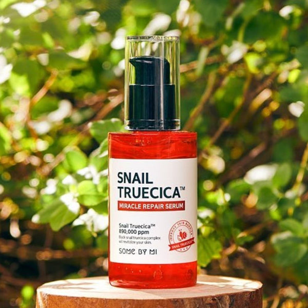 Snail Truecica Miracle Repair Serum 50Ml