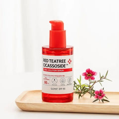 Red Tea Tree Cicassoside Serum - The Final Solution
