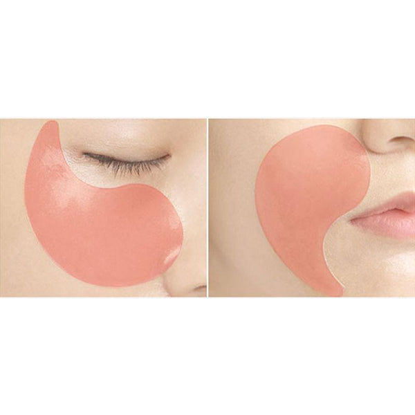 Ruby Waterfull Hydrogel Eye Patch-Simple-PUREDERM-Chicsta