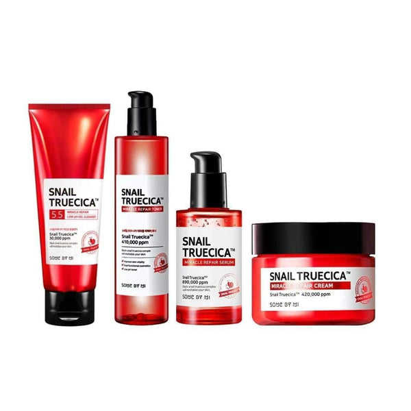 Snail Truecica Miracle Repair Full Series-Some By Mi-Chicsta