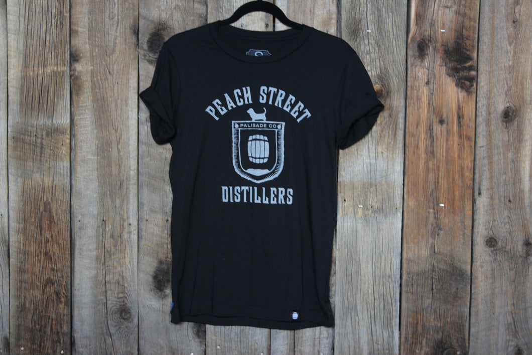 T-shirt - PSD Barrel Logo