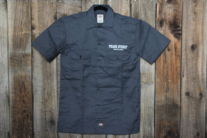 Work Shirt w/ PSD logo